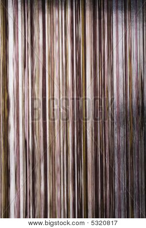 Striped Colour Metallic Background