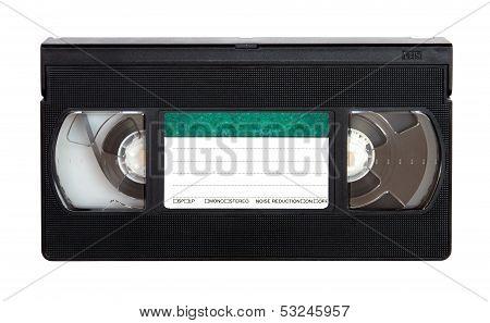 Video Casette