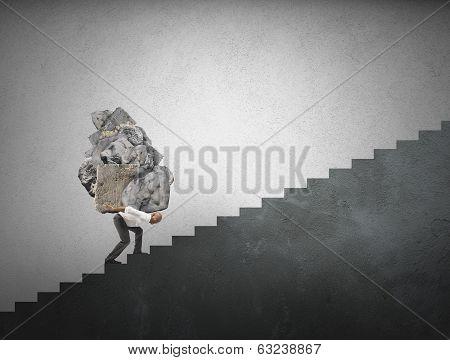 Difficult Career