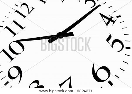 Time Is