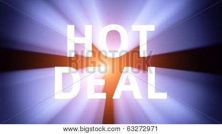 Illuminated Hot Deal