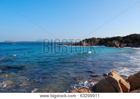 Sea Sardinia