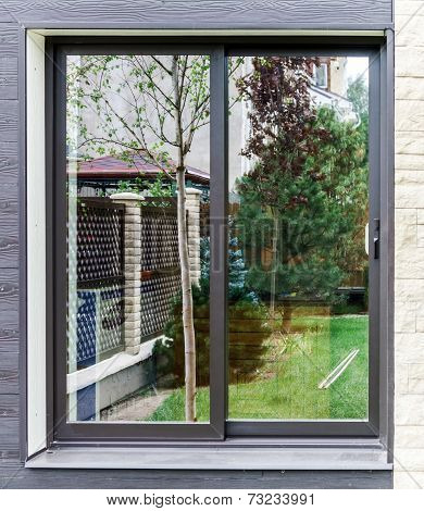 New Fiberglass Windows For Apartments