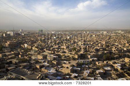 Kashgar Western China