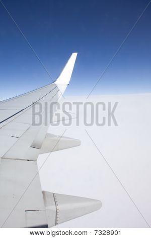 Boeing Fluegel