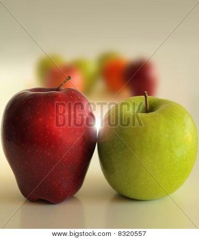 Apple Partners