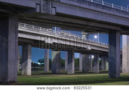 Tollway Express Road