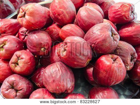 Pomerac, Malay Apple