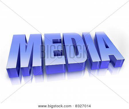 Media 3D