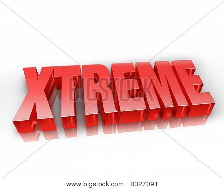 Xtreme 3D