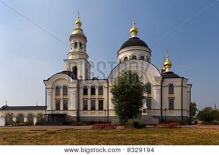 Arhistratiga Bozhija Michael Cathedral 1