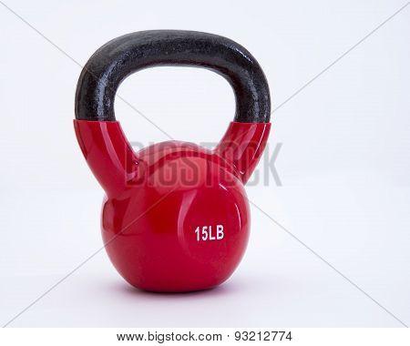Kettle Ball Workout
