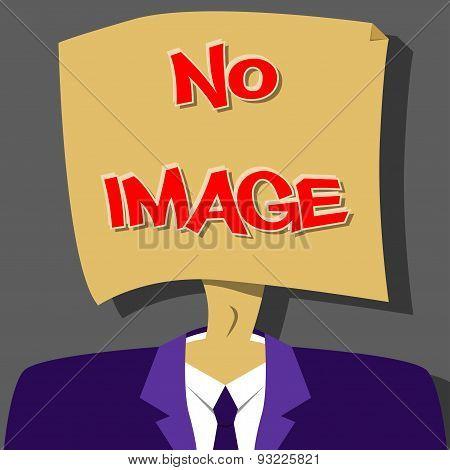 No user profile picture