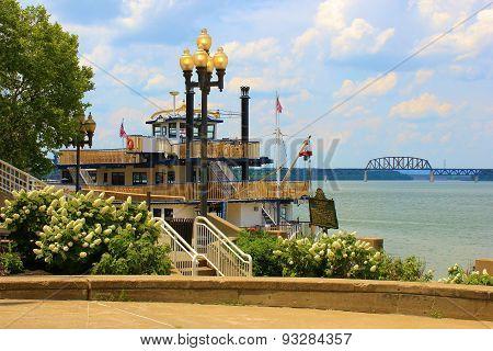 Ohio River Louisville