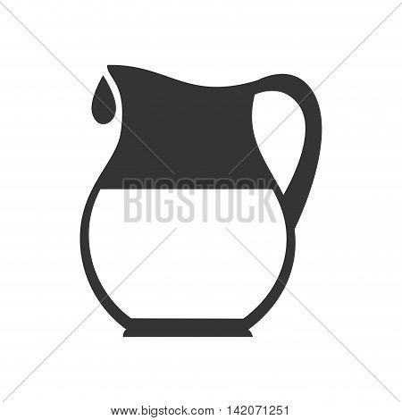 pitcher handle juice vector photo free trial bigstock