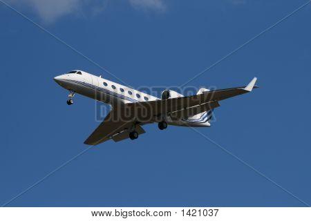 Business Jet Gulfstream G-Iv