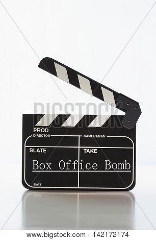 Big office bomb