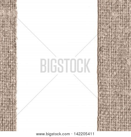 Textile texture fabric products mustard canvas crisscross material textured background