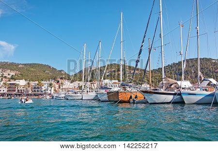 Port Andratx Mallorca