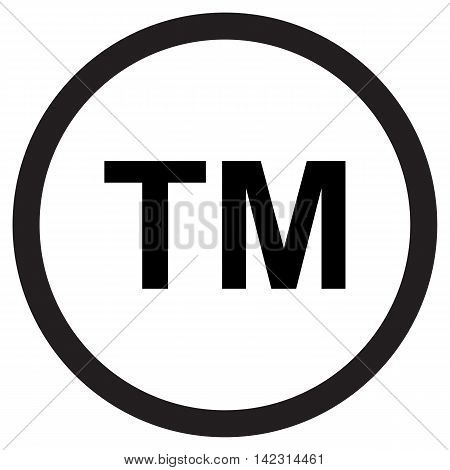 Trademark symbol icon right patent property mark information