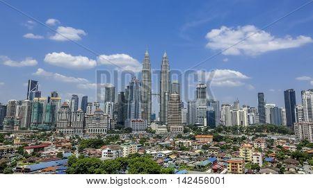 Klcc Malaysia