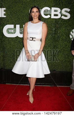 LOS ANGELES - AUG 10:  Katrina Law at the CBS, CW, Showtime Summer 2016 TCA Party at the Pacific Design Center on August 10, 2016 in West Hollywood, CA