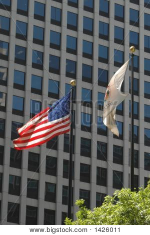 Chicago_Flags2