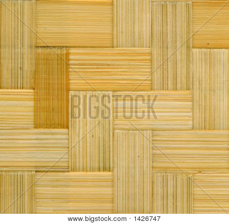 Texture Of A Natural Wood