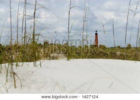 Lighthouse Dune