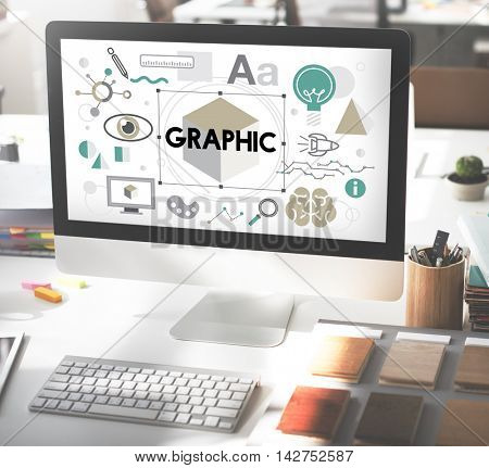 Ideas Innovation Graphic Inspiration Artistic Concept