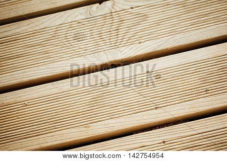 terrace planks wooden floor background