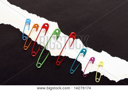 Safety Pins