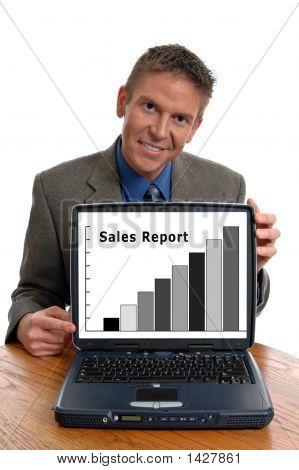 Sales Trend