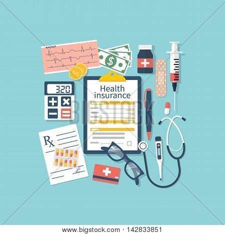 Form Of Health Insurance