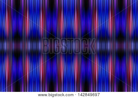 A red and blue speed stripes background pattern