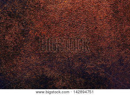 antique bronze. relief rich bronze texture for background