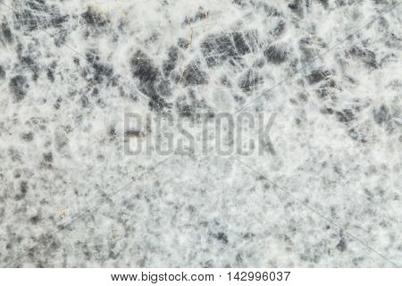 Black And White Background Marble Wall Texture