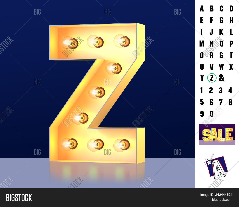 Letter Z Alphabet  Image & Photo (Free Trial)   Bigstock