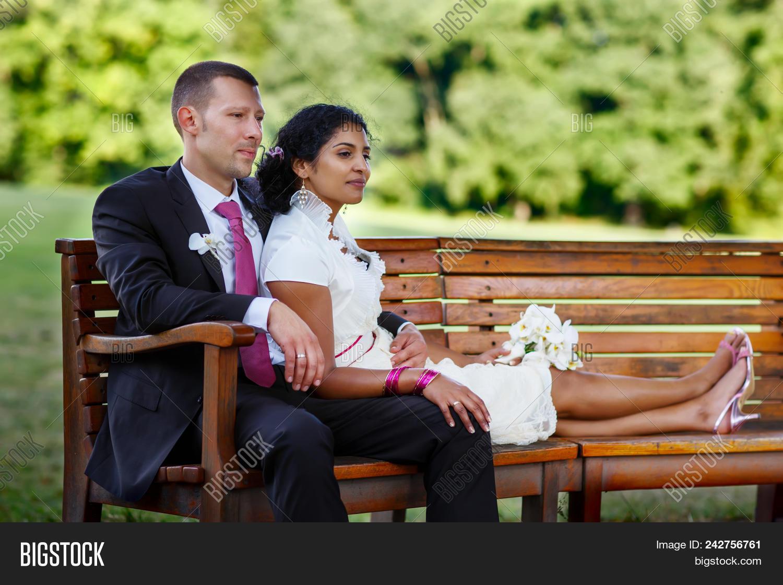 Beautiful Indian Bride Image Photo Free Trial Bigstock