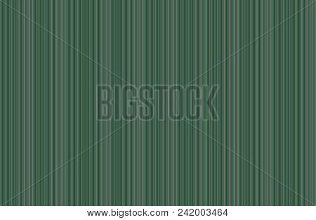 Vertical Or Horizontal Background With Stripes Of Varying Widths For A Ridged Appearance, Primarily