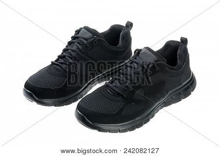 Casual Shoes Isolated