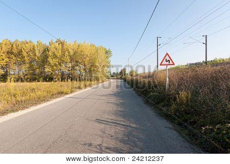 Danger Road