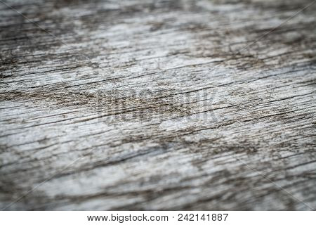 Old Wooden Table Background With Copyspace For You Ideas