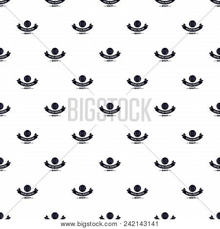 Fence Security Pattern Vector Seamless Repeat For Any Web Design