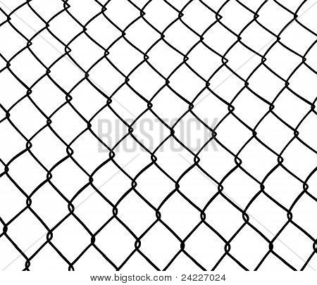 Chainlink Fence.