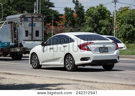 Private New Car Honda Civic  Tenth Generation