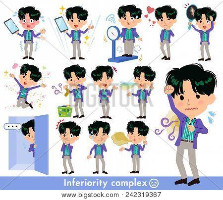90's Fashion Man_complex