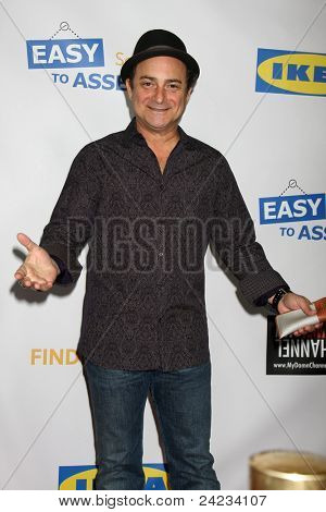 LOS ANGELES - OCT 10:  Kevin Pollak arriving at the Web-series