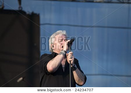 Russell Hitchcock Air Supply