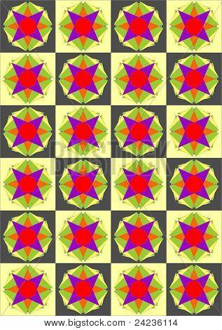 Compressible square.